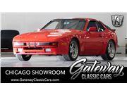 1985 Porsche 944 for sale in Crete, Illinois 60417