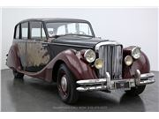 1950 Jaguar Mark IV for sale in Los Angeles, California 90063