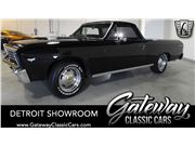 1967 Chevrolet El Camino for sale in Dearborn, Michigan 48120