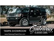 2006 Hummer H2 for sale in Ruskin, Florida 33570