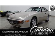 1986 Porsche 944 for sale in Kenosha, Wisconsin 53144