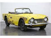 1966 Triumph TR4-A for sale in Los Angeles, California 90063