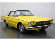 1966 Ford Thunderbird for sale in Los Angeles, California 90063