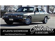 1989 Jaguar Vanden Plas for sale in Alpharetta, Georgia 30005