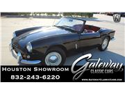 1967 Triumph Spitfire for sale in Houston, Texas 77090