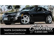 2009 Pontiac Solstice GXP for sale in Ruskin, Florida 33570
