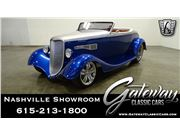 1933 Ford Coupe for sale in La Vergne
