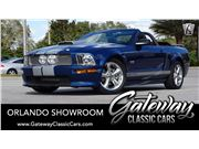 2008 Ford Mustang for sale in Lake Mary, Florida 32746