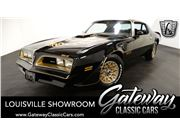 1978 Pontiac Trans Am for sale in Memphis, Indiana 47143