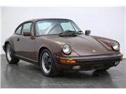 1985 Porsche Carrera for sale in Los Angeles, California 90063