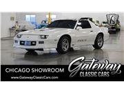 1989 Chevrolet Camaro for sale in Crete, Illinois 60417