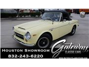1969 Datsun 2000 for sale in Houston, Texas 77090