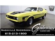 1972 Ford Mustang for sale in La Vergne
