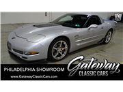 2002 Chevrolet Corvette for sale in West Deptford, New Jersey 8066
