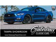 2015 Ford Mustang for sale in Ruskin, Florida 33570