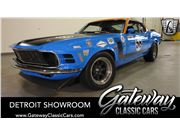 1970 Ford Mustang for sale in Dearborn, Michigan 48120