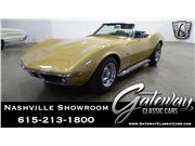 1969 Chevrolet Corvette for sale in La Vergne