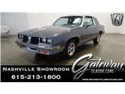 1986 Oldsmobile Cutlass for sale in La Vergne