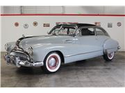 1947 Buick Roadmaster (Series 70) for sale in Fairfield, California 94534