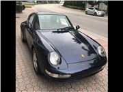 1994 Porsche 993 C2 for sale in Los Angeles, California 90063