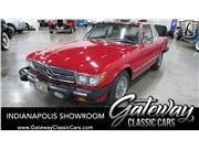 1988 Mercedes-Benz Benz for sale in Indianapolis, Indiana 46268
