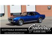 1967 Chevrolet Camaro for sale in Phoenix, Arizona 85027