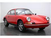 1971 Porsche 911T for sale in Los Angeles, California 90063