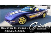 1998 Chevrolet Corvette for sale in Houston, Texas 77090