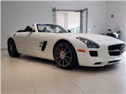 2014 Mercedes-Benz SLS AMG GT for sale in Alpharetta, Georgia 30009
