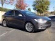 2016 Tesla Model X for sale in Alpharetta, Georgia 30009