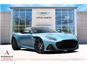 2020 Aston Martin DBS for sale in Dallas, Texas 75209