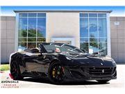 2019 Ferrari Portofino for sale in Dallas, Texas 75209