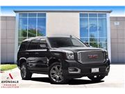 2016 GMC Yukon for sale in Dallas, Texas 75209