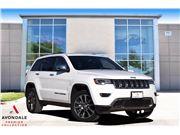 2018 Jeep Grand Cherokee for sale in Dallas, Texas 75209