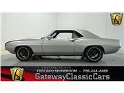 1969 Chevrolet Camaro for sale in Tinley Park, Illinois 60487