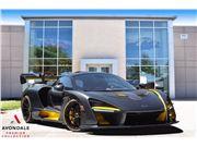 2019 McLaren SENNA for sale in Dallas, Texas 75209