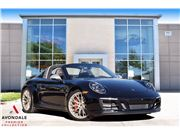 2019 Porsche 911 for sale in Dallas, Texas 75209