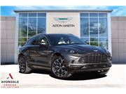 2021 Aston Martin DBX for sale in Dallas, Texas 75209