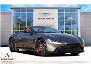 2021 Aston Martin Vantage Roadster for sale in Dallas, Texas 75209