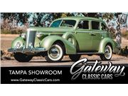 1937 Buick Century for sale in Ruskin, Florida 33570