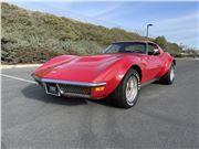 1972 Chevrolet Corvette for sale in Benicia, California 94510
