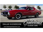 1971 Ford Mustang for sale in DFW Airport, Texas 76051
