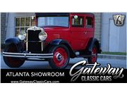 1930 Chevrolet Independence for sale in Alpharetta, Georgia 30005