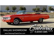 1962 Ford Galaxie for sale in DFW Airport, Texas 76051