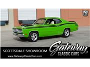 1970 Plymouth Duster for sale in Phoenix, Arizona 85027