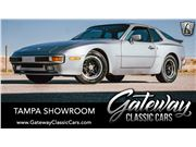 1985 Porsche 944 for sale in Ruskin, Florida 33570