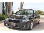 2016 BMW 5 Series for sale in Deerfield Beach, Florida 33441
