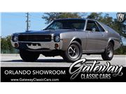 1969 AMC AMX for sale in Lake Mary, Florida 32746