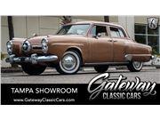 1950 Studebaker Land Cruiser for sale in Ruskin, Florida 33570