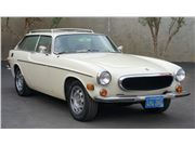 1973 Volvo 1800ES for sale in Los Angeles, California 90063